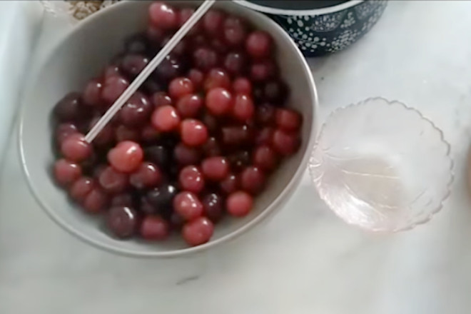 Отсортировать ягоды